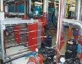 Обследование существующих коммунальных и промышленных систем теплоснабжения
