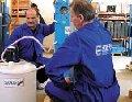 Изготовление тепловых пунктов и различных теплоэнергетических систем в модульном исполнении и монтаж на объекте (МТП)