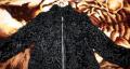Установить молнию на шубе, вшить молнию в меховую одежду ателье по ремонту меха и кожи Горностай.