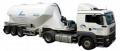 Cement transportation