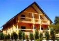 Quality construction of wooden houses in Europe
