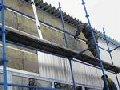 Услуги по малярным работам и отделке фасадов в строительстве