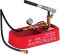 Гидравлические испытания, опресовка систем отопления, проверка герметичности трубопроводов