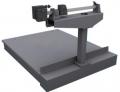 Repair of scales mechanical