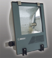 Металогалогенный прожектор Brilux ALUM150, 150Вт,
