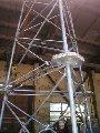 Башня из кругляка