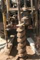 Бурение скважин на воду в 1 колонну