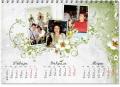Изготовление календарей, афиш
