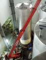Монтаж технологического оборудования, средств автоматизации и металлоконструкций