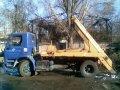 Модернізація вантажних автомобілів