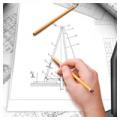 Разработка проектно-конструкторской документации Днепропетровск