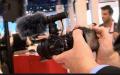 Видеосъемка выпуска в Геничевске