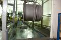 Услуги в промышленной покраске стальных изделий катафорезным грунтом PPGPowercron 6000, покраска металлоконструкций