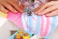 Массовый пошив женской одежды.
