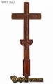 Православные кресты ручной работы