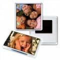 Изготовление магнитов на холодильник с Вашей фотографией