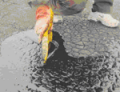 Влаштування,ремонт,гідроізоляція мякої бітумної покрівлі