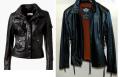 Перешить кожаную куртку, плащ, одежду