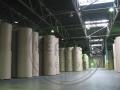 Производство гофрокартона листового трехслойного и пятислойного, белого и бурого цвета