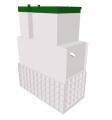 Очистка сточных вод за счет использования специализированной установки «ТОПАЭРО», Обслуживание канализационных систем и систем сточных вод