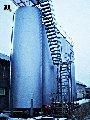 Теплоизоляция, термоизоляция, емкостного оборудования, резервуаров и трубопроводов