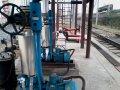 Строительство нефтебаз. Оборудование для нефтебаз