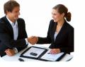 Послуги консультантів по збільшенню збуту, продажів, просуванню товарів (промоушену)