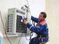 Проверка электрических цепей, надежное крепление контактов кондиционера
