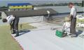 Послуги по покрівельних роботах і зовнішнім облицюванні стін