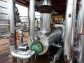 Теплоизоляция газових трубопроводов и технологического оборудования