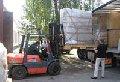 Forwarding of loads