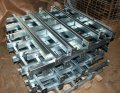Цинкование стальных труб