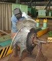 Ремонт механического оборудования