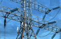 Hot galvanizing of support of power lines, lighting suppor