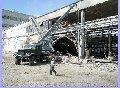 Реконструкция Черниговского завода строительных материалов