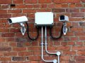 Design, installation and service of systems of video surveillance.