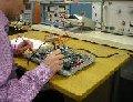 Гарантийное и послегарантийное обслуживание поставляемого оборудования в любой точке Украины.