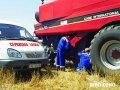 Предоставляем услуги по ремонту сельскохозяйственной технике