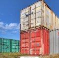 Перевезення контейнерні