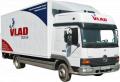 Transportation of oversize and outsize cargo