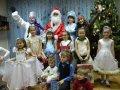 Новогодний праздник для детей Ирпень