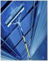 Мытье окон, остекления, фасадов по технологии WFP (Water Fed Pole)