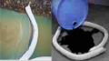 Установка нефтесорбирующих изделий - бонов,сорбентов,подушек,рукавов