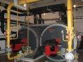 Сервисное обслуживание котельных и газопроводов:
