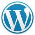 Website based on WordPress