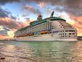 Скайп интервью с представителями компании Royal Caribbean