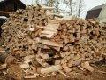Доставка дров в Днепропетровске