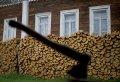 Продажа дров для топки
