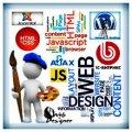 WEB-дизайн и создание сайта