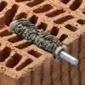 Ремонт бетона химическими анкерами